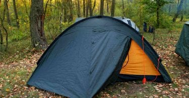 best 3 person tents