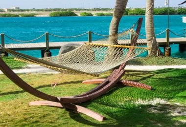 best hammock stand for camping and backpacking