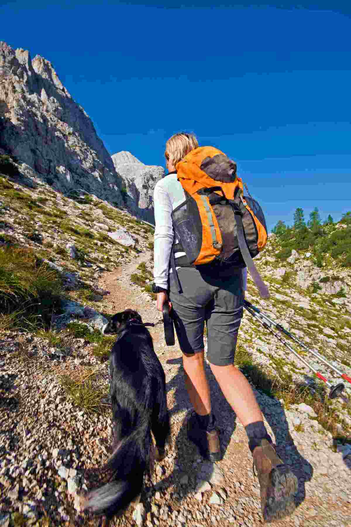 beginner hiking tips 2