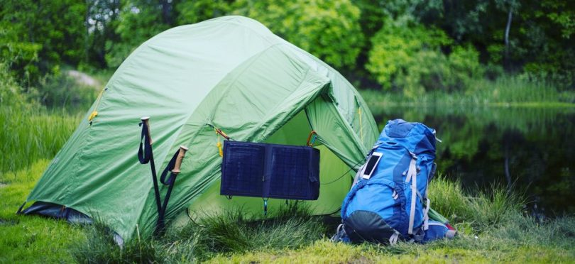 best tent for tall person