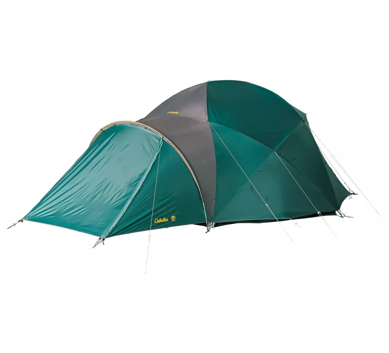 Cabela's Alaskan Guide Geodesic 8 Person Tent
