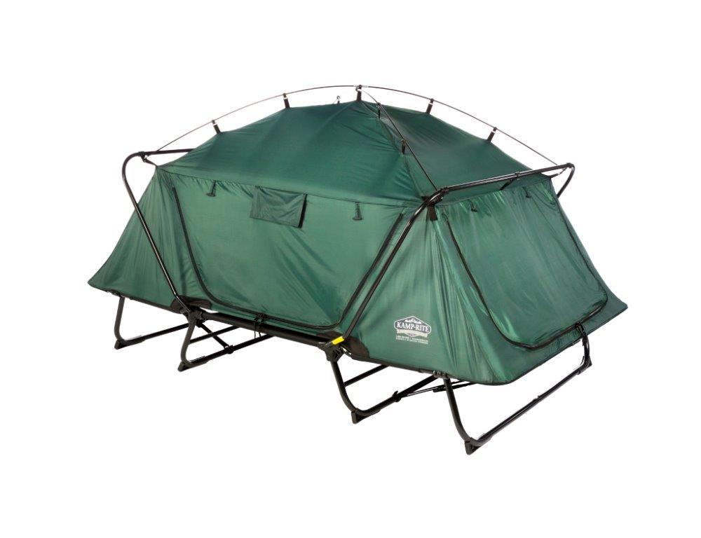 KampRite Double Tent Cot Review