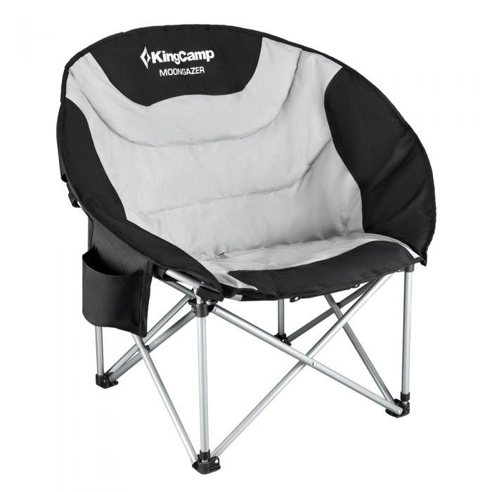 kingcamp moon chair - most comfortable outdoor chair