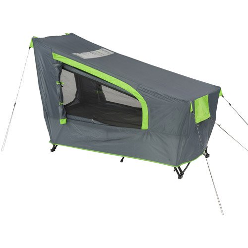 ozark trail tent cot review