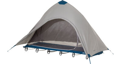 thermarest cot tent