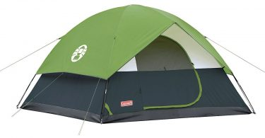coleman sundome review